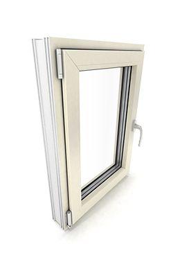 okno pvc DAKO