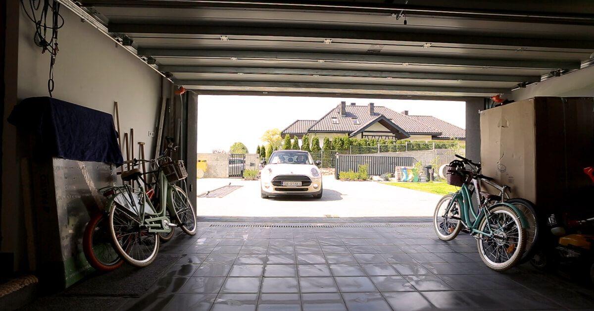 planowanie garażu