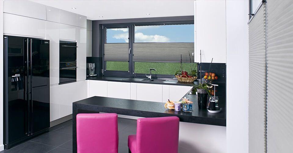 jakie okno do kuchni wybrać