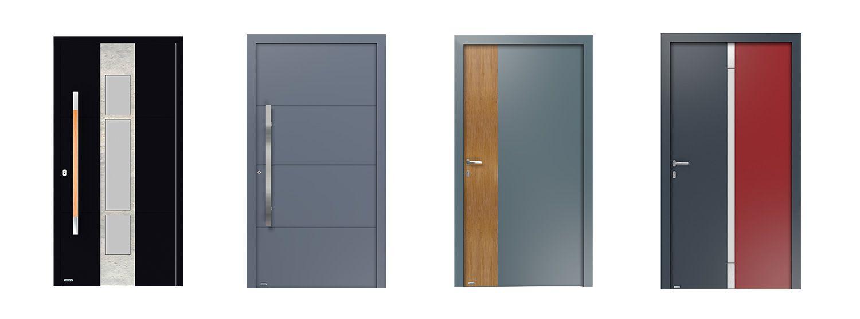 izolacja akustyczna drzwi