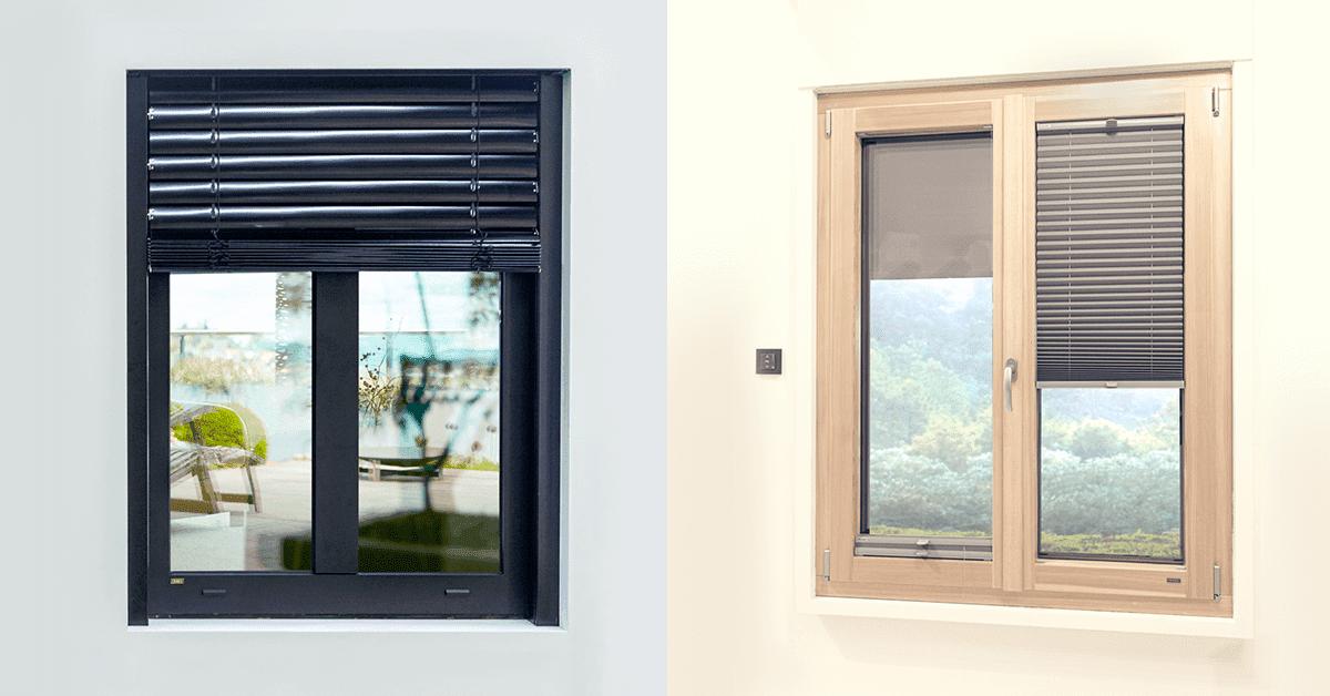 okna drewniano aluminowe DAKO 1 1