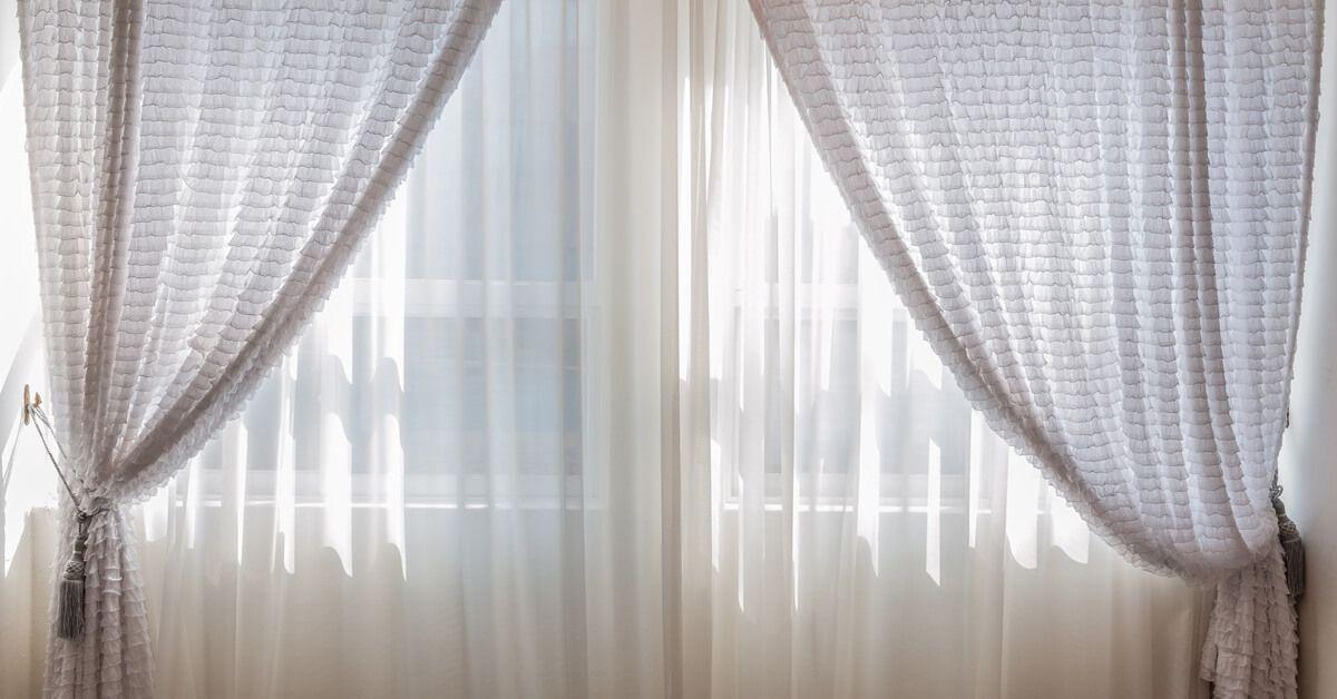 firany okna DAKO 1