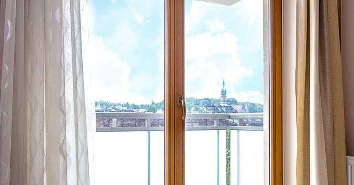 firany okna DAKO 4