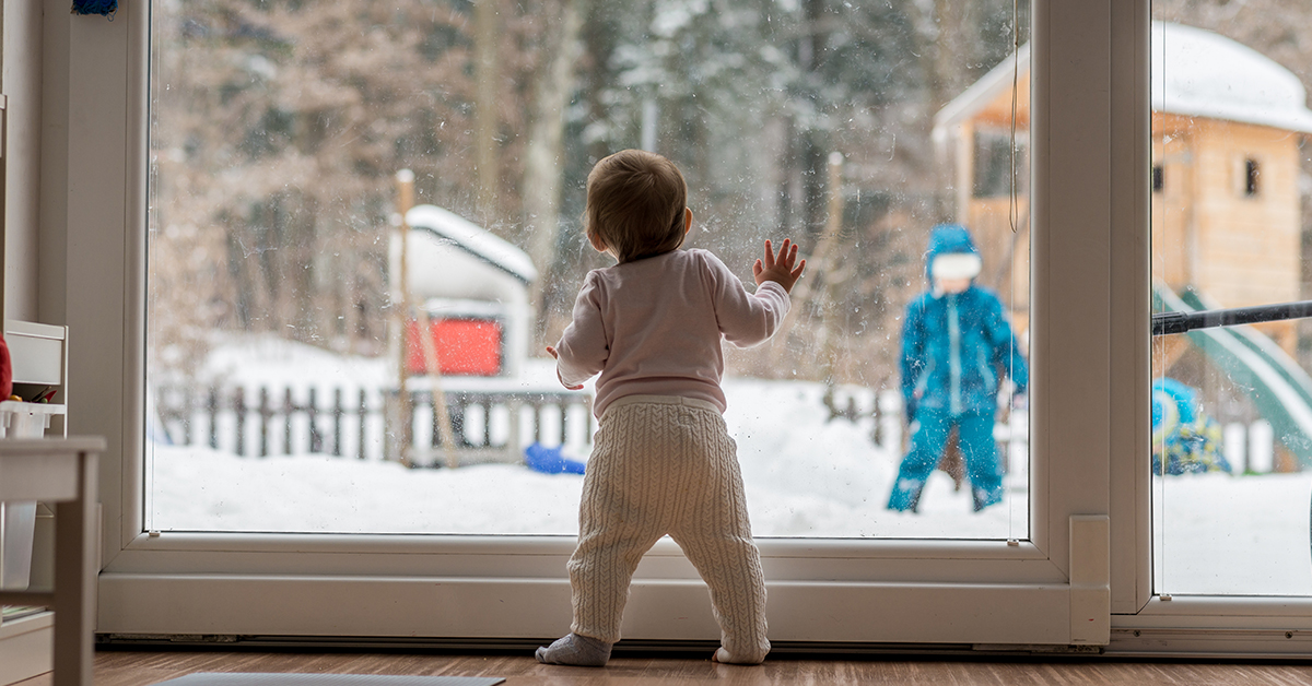 jak zabezpieczyć drzwi przed zimnem