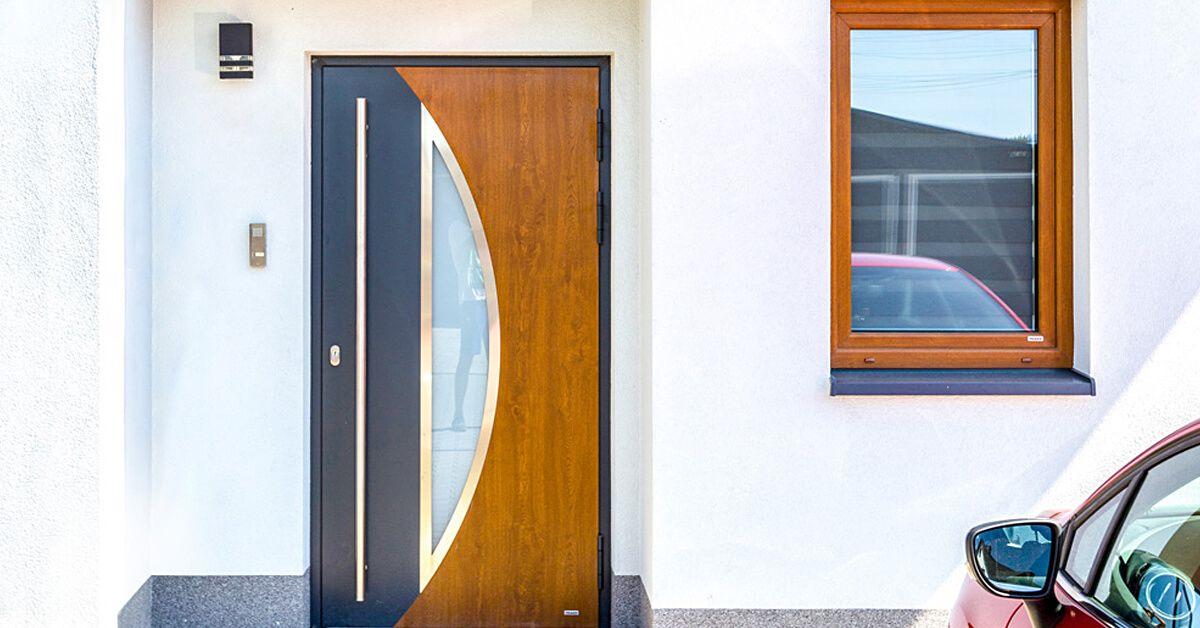 drzwi i okna w świetle przepisów budowlanych