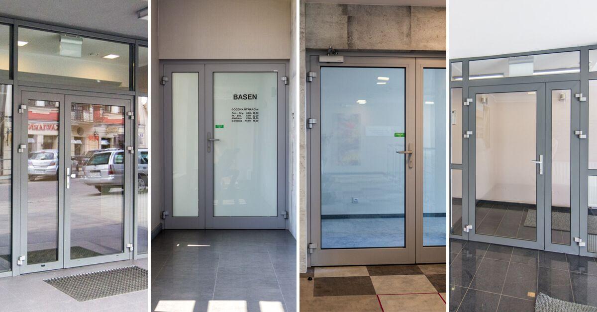 drzwi przeciwpożarowe wymagania