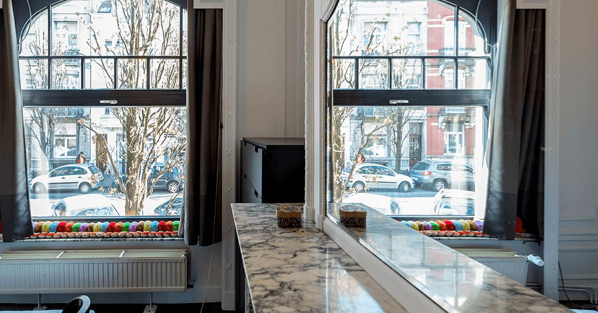 okna i drzwi do budynków zabytkowych