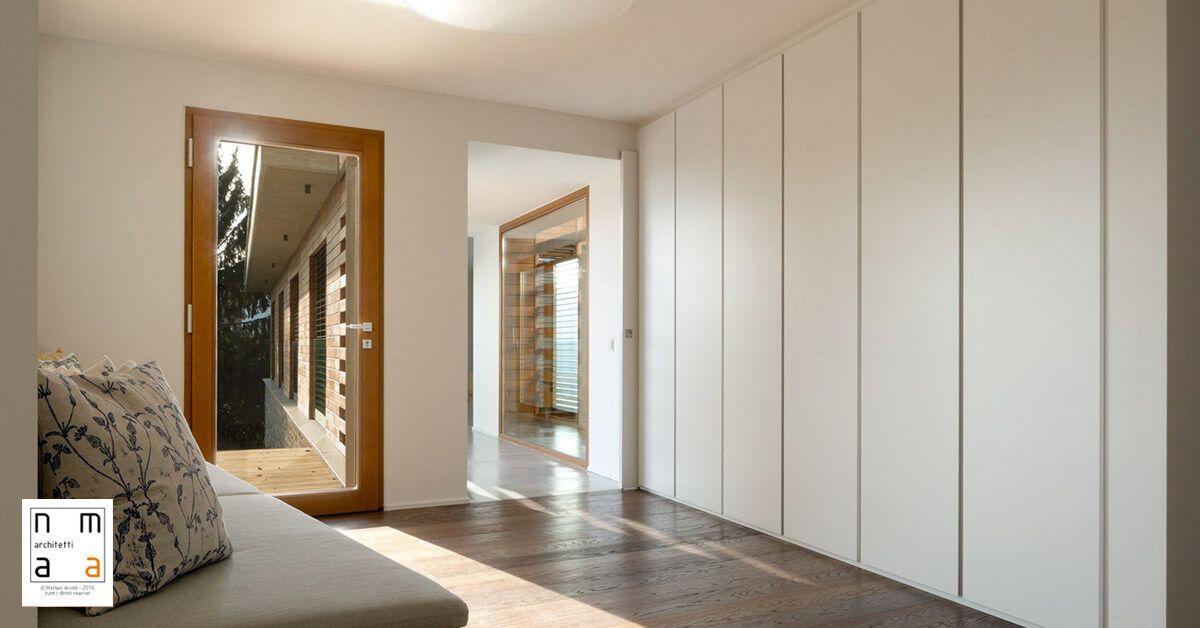 okna drewniane drzwi tarasowe DAKO 4